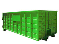 Dumpster Rental in Bartlett