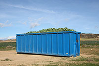 Dumpster Rental in Bartlett, IL