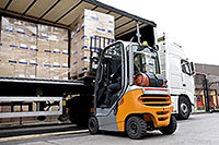 Forklifts in San Jose, CA