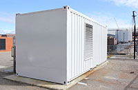 steel containers for storage