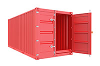 rent a steel containers for storage