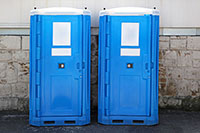 Portable Toilet Rental in Staten Island