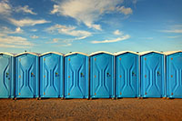 Portable Toilets in Staten Island, NY