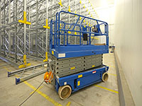 Scissor Lift Rental in Beech Grove, IN