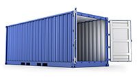 Storage Container Rental in San Antonio