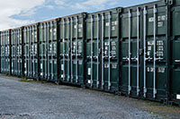 Storage Container Rental in San Antonio, TX