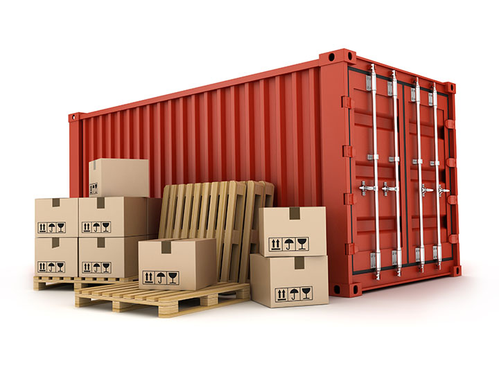 low cost Storage Container Rental Fresno, CA